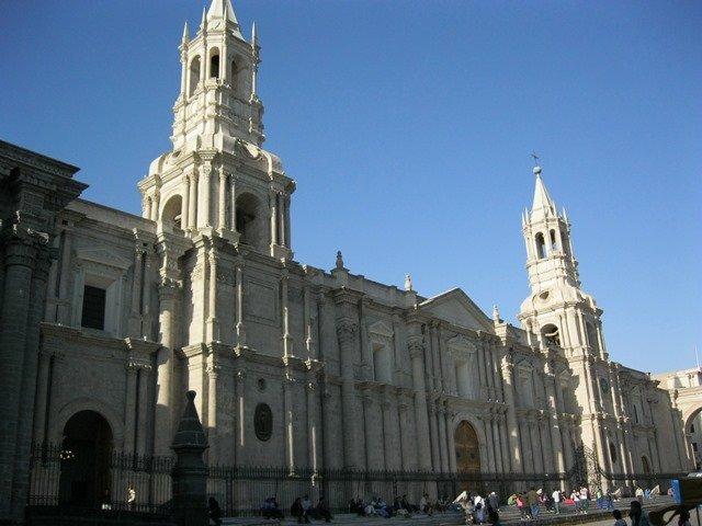 city tours arequipa