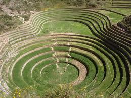 maras moray en el valle sagrado de los incas