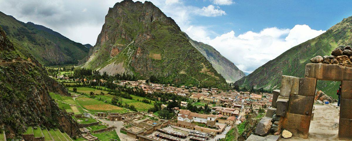 Tours Machu Picchu y Huaynapicchu la Plaza Sagrada