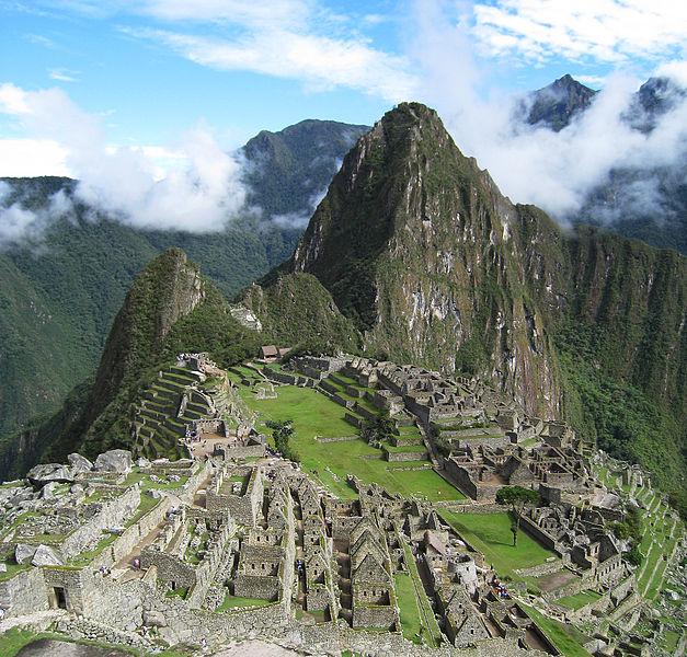 Viajes por el Peru – Guia del Viajero