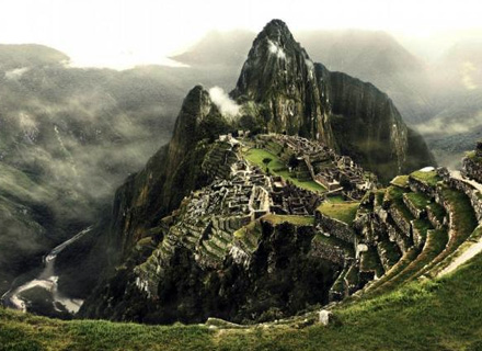 travel to machu picchu by car bus
