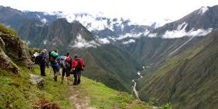 viajes de caminatas por el camino inca a machu picchu