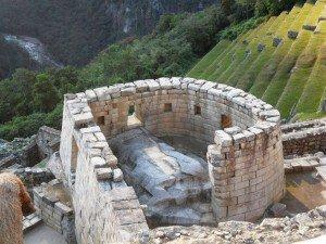 Templo de sol del Machu Picchu tours