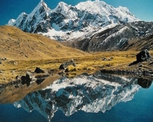 ausangate trekking machu picchu tours peru