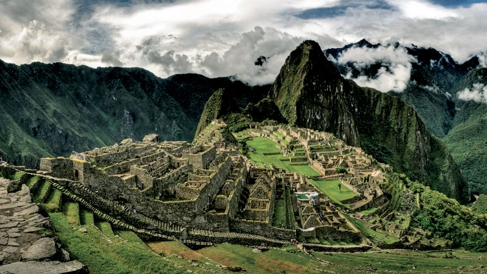 Tours Machu Picchu y el Camino del Inca