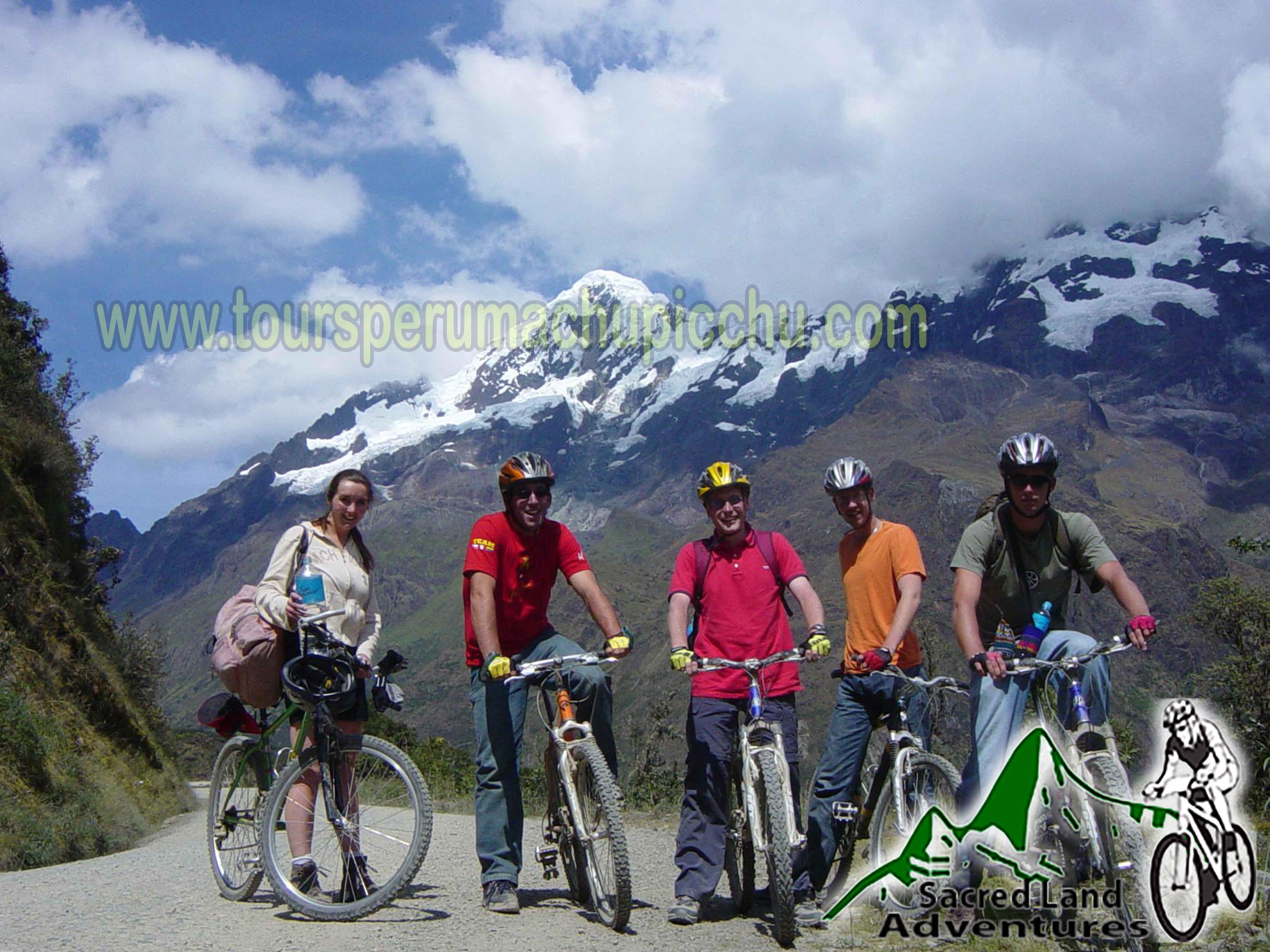 inka jungle trek - tours peru machu picchu