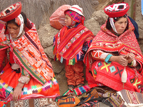 tour peru - sacred land adventures