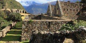Camino Inca Choquequirao Trek Machu Picchu tours peru