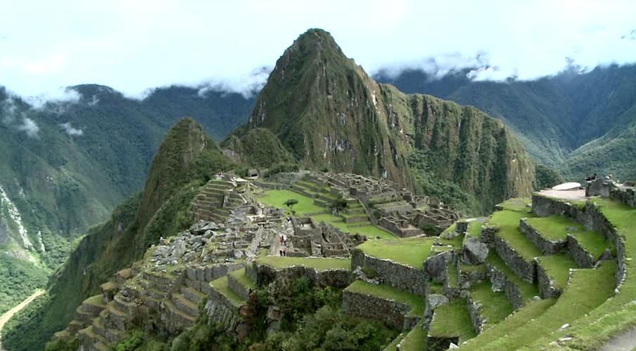 Tours a Machu Picchu 1 dia con Montaña por Tren - toursperumachupicchu.com