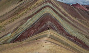 ausangate color mountain 1 tours peru machu picchu