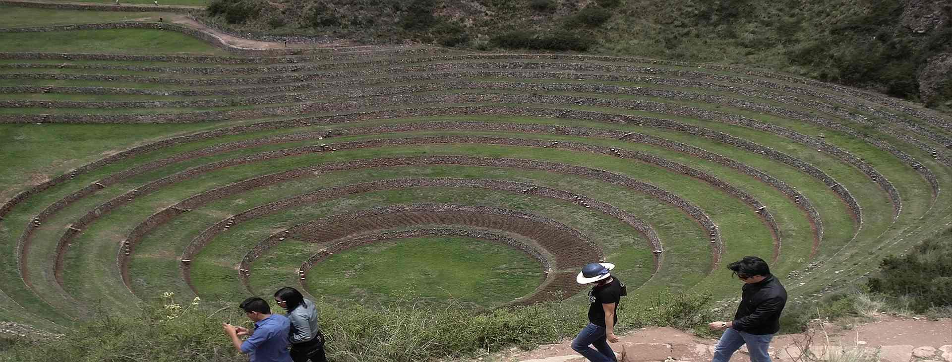 Tours Cusco Machu Picchu Completo 5dias - TOURS PERU MACHU PICCHU
