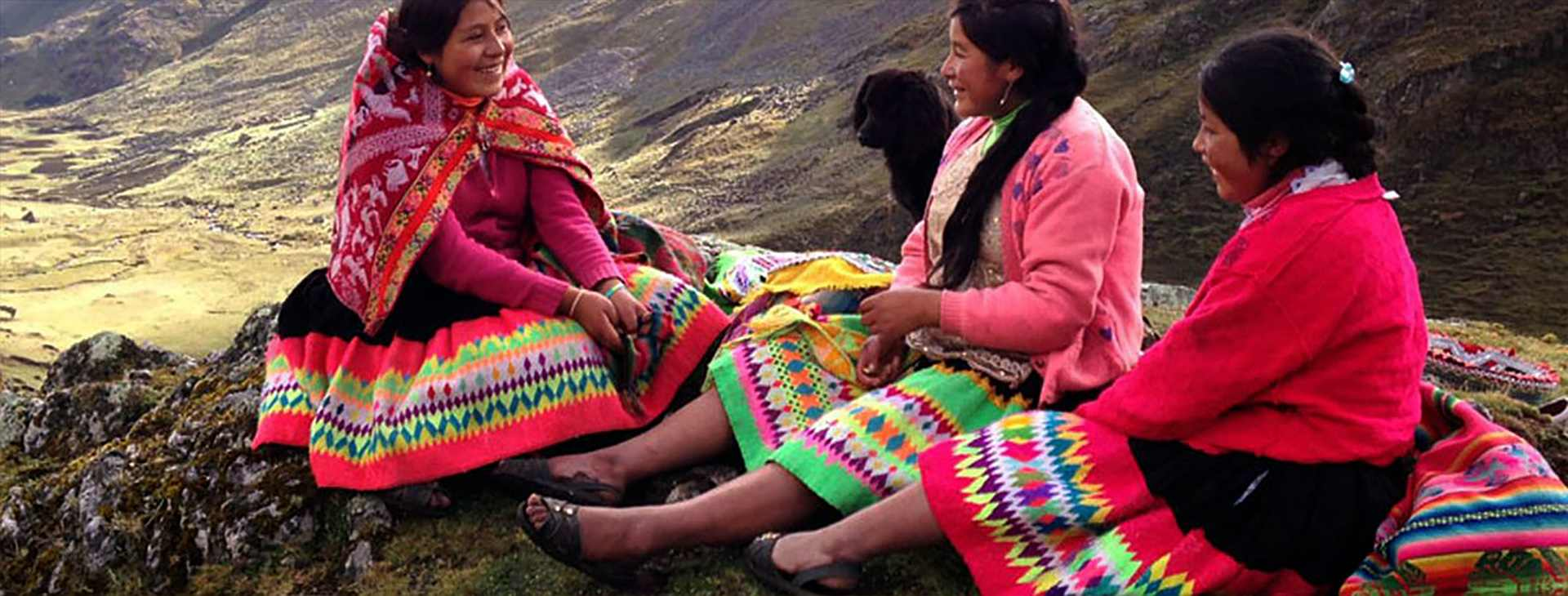 Tour Valle de Lares Trek y Machu picchu 4dias - TOURS PERU MACHU PICCHU