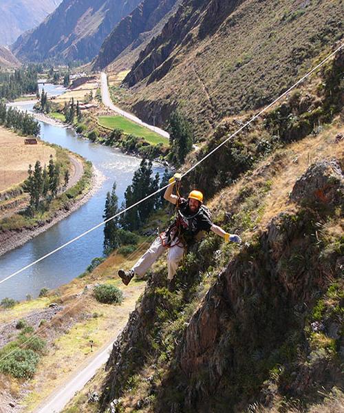 day tour cusco machu picchu rafting Chuquicahuana