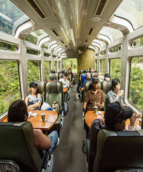 tours machu picchu by train