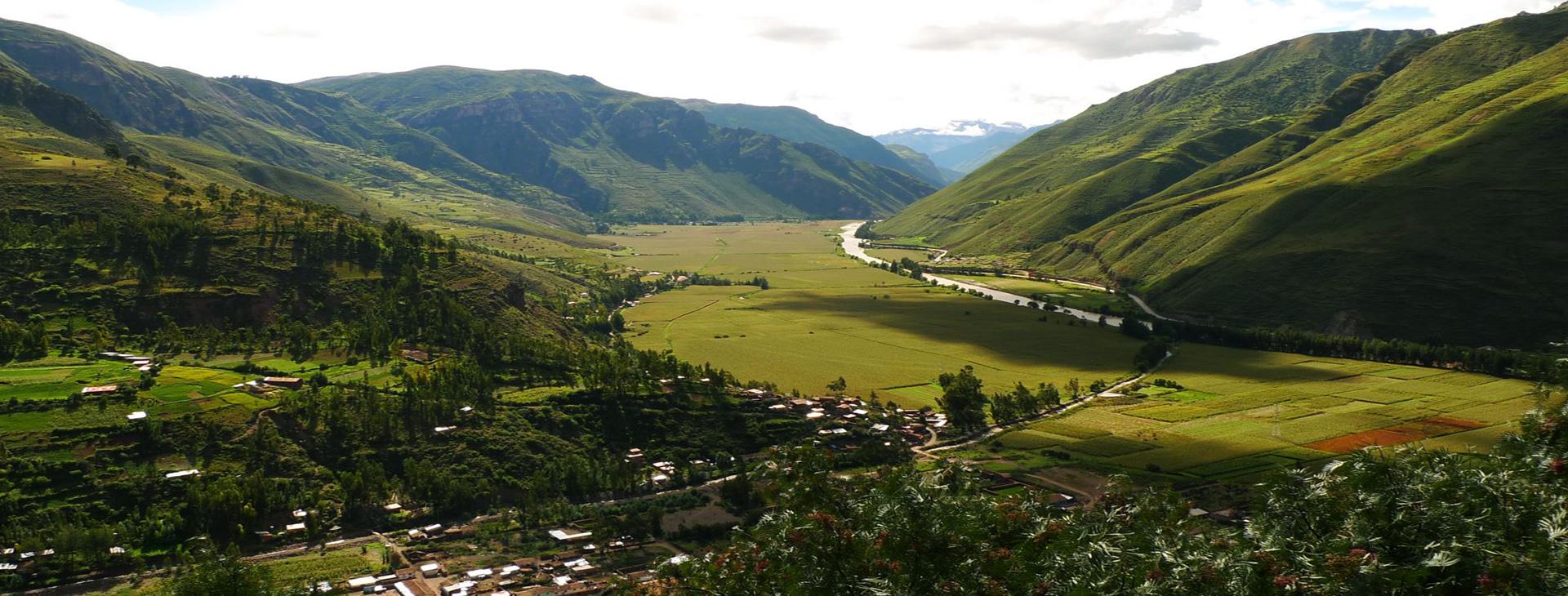 Tour Valle Sagrado y Machu Picchu 2 dias - TOURS PERU MACHU PICCHU