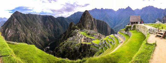 Paquete de Viajes – Tours Machu Picchu Panoramico 3dias