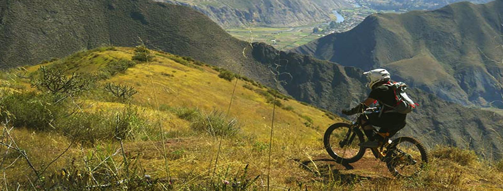 Inka Jungle Trek a Machu Picchu 4dias - TOURS PERU MACHU PICCHU