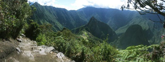 Tours a Machu Picchu 1 dia con Montaña por Tren