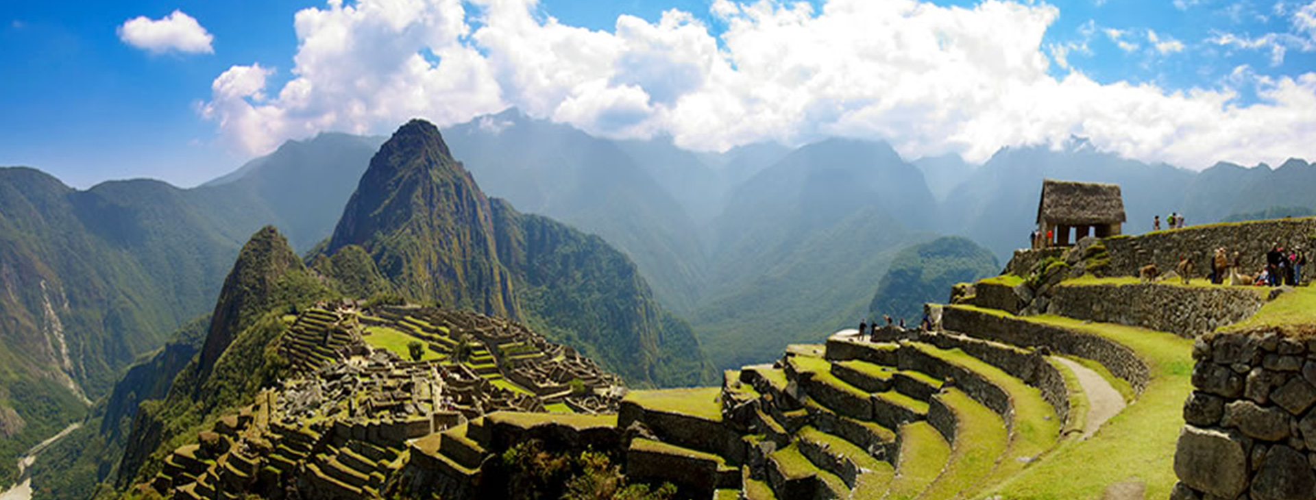 Tours Machu Picchu 1 day by Train - TOURS PERU MACHU PICCHU