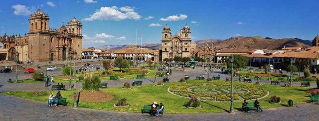 Paquete de Viajes – Tours Cusco 4D/3N Machu Picchu
