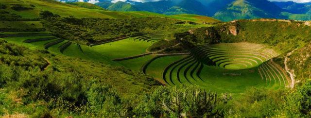 Tours Cusco Machu Picchu Completo 5dias