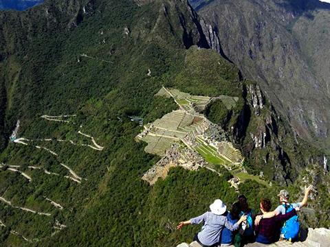tours a machu picchu mountain - toursperumachupicchu.com