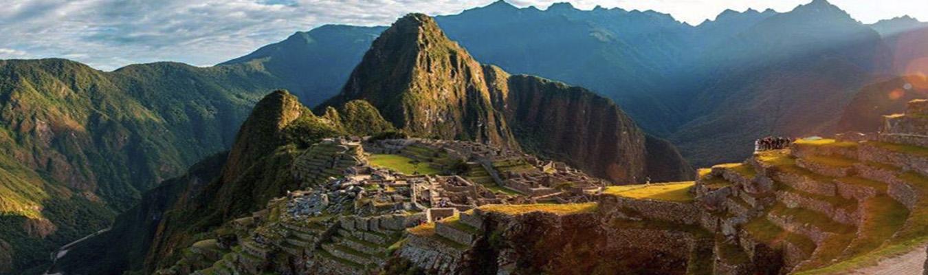 Tour Machu Picchu 2 dias con mountain by Tren toursperumachupicchu.com