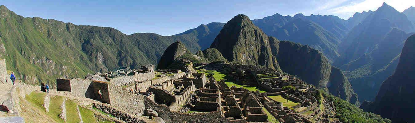 Tours Machu Picchu 1 dia por Tren montaña machupicchu