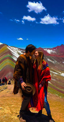 viajes rainbow mountain cusco toursperumachupicchu.com