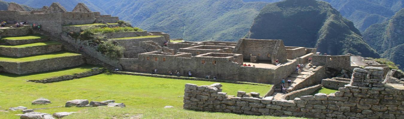 Viajes a Machu Picchu Bus 2 dias machupicchu Montaña