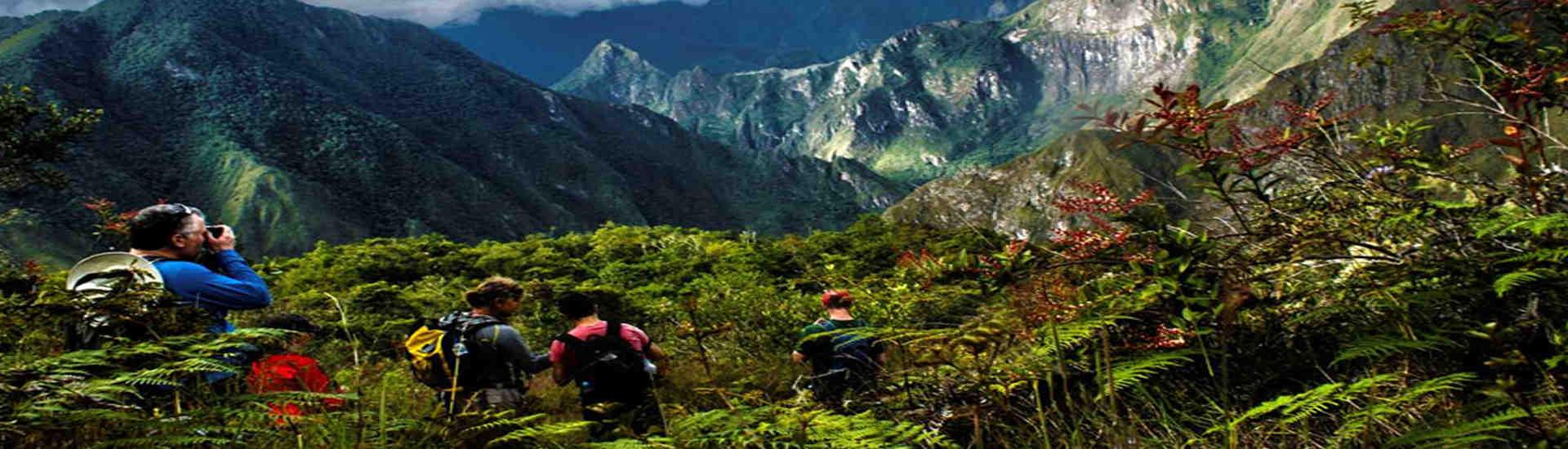 inca jungle trail machu picchu toursperumachupicchu agencia de viajes