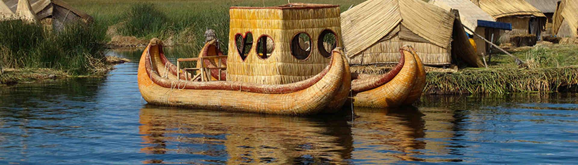 isla uros lago titicaca puno tours peru machu picchu agencia de viajes