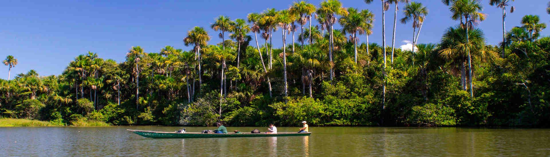 lago sandoval collpa palmeras toursperumachupicchu
