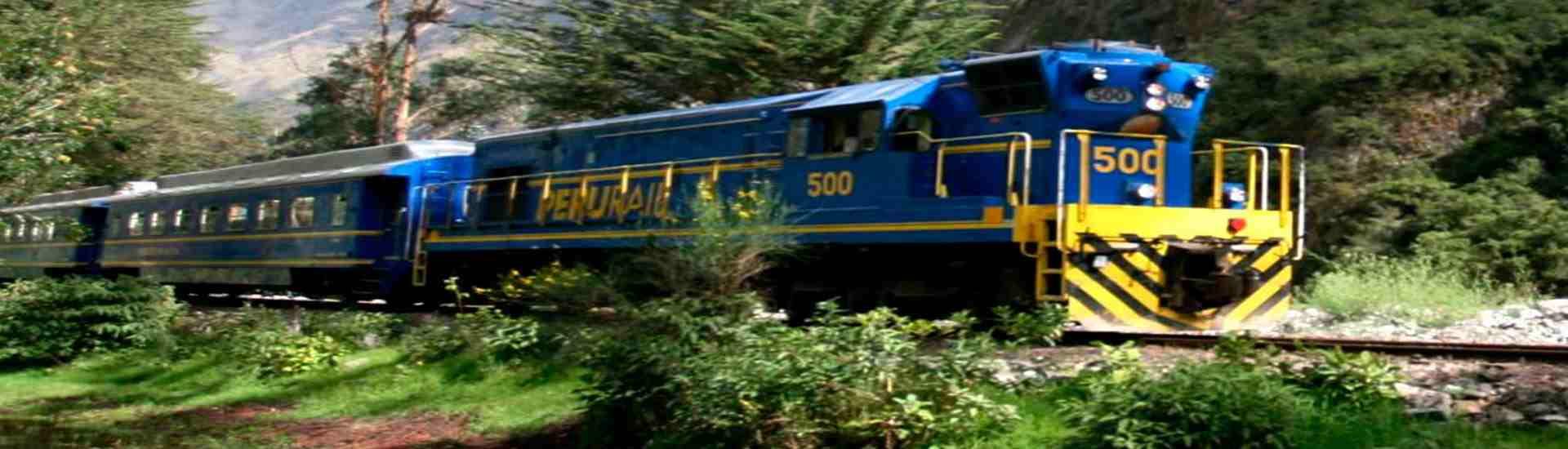 viajes en tren toursperumachupicchu